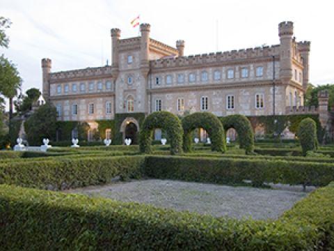ESTATE IN TOLEDO  (Castilla y León)