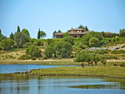 ESTATE IN JARANDILLA DE LA VERA                 (Extremadura)
