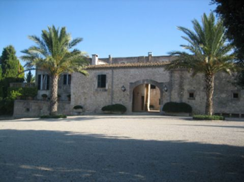 VILLA IN MAJORCA