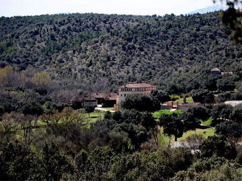 ESTATE IN SEGOVIA   (Castilla y León)