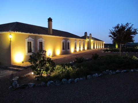 FINCA EN CIUDAD REAL    (Castilla La Mancha)
