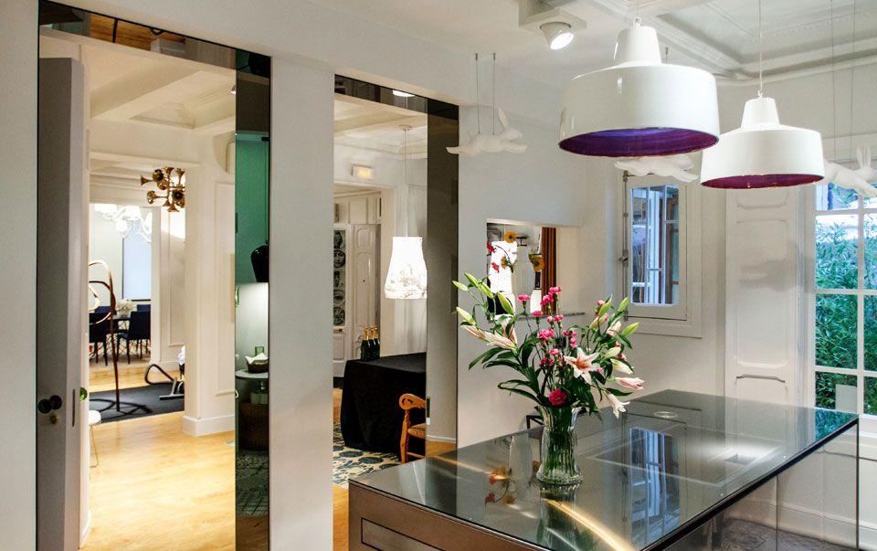 Showromm espacio madrid singular eventos y reuniones de - Proyectos decoracion interiores ...